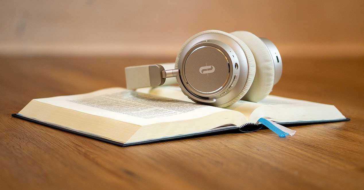 Audiolibros Para Android Y Ios