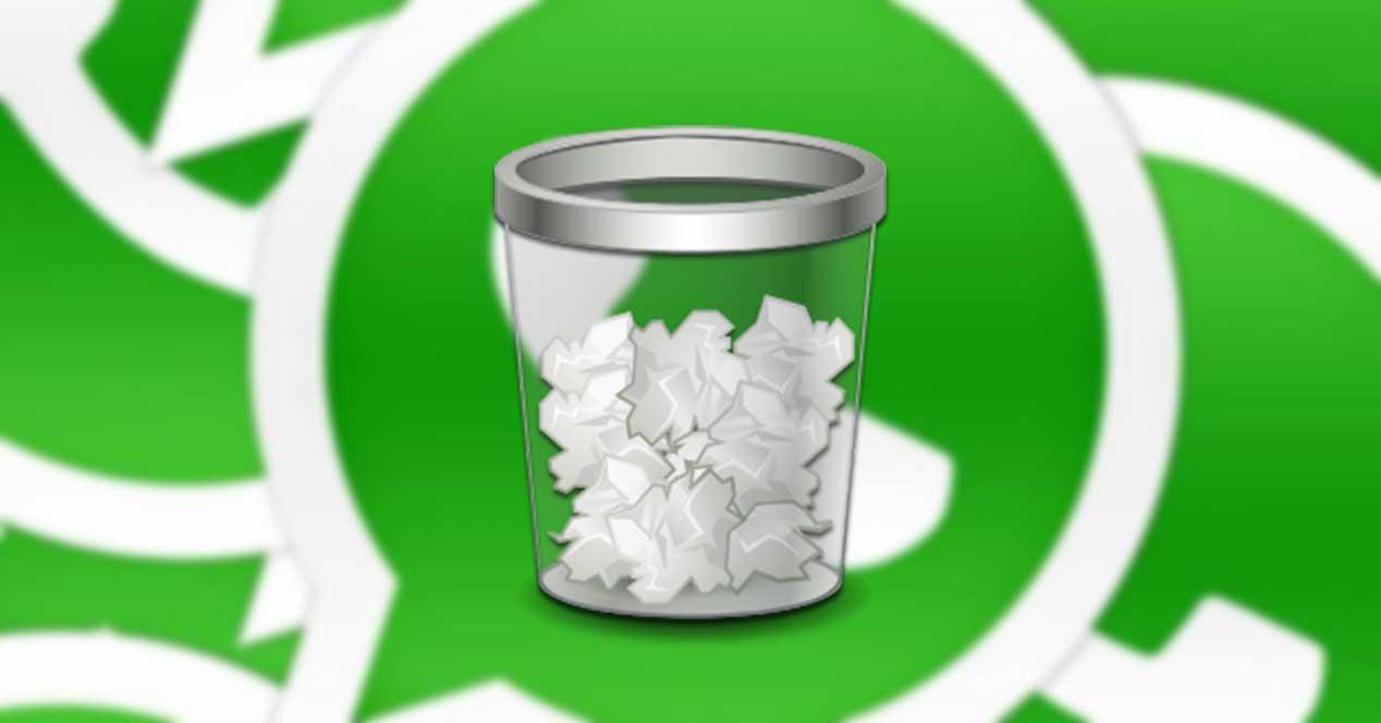 Borrar Caché Whatsapp 1