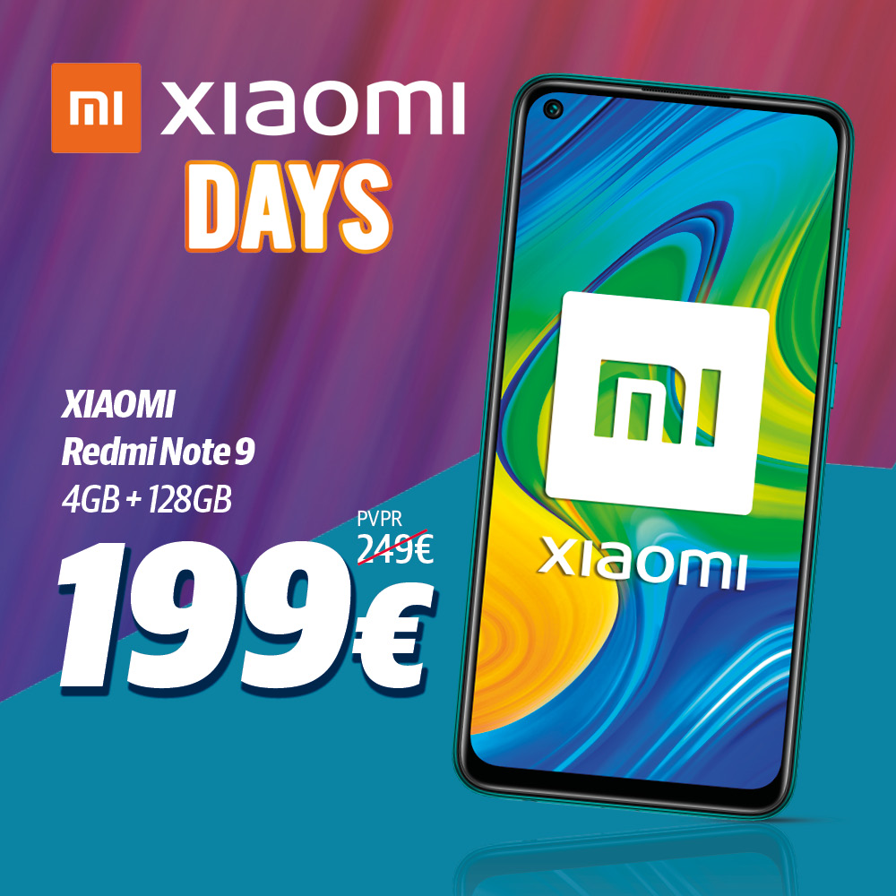 Rrss 1000x1000 Organico Xiaomi Days Prioridad1