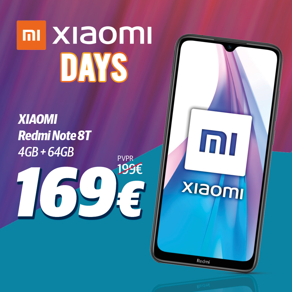Rrss 1000x1000 Organico Xiaomi Days Prioridad5