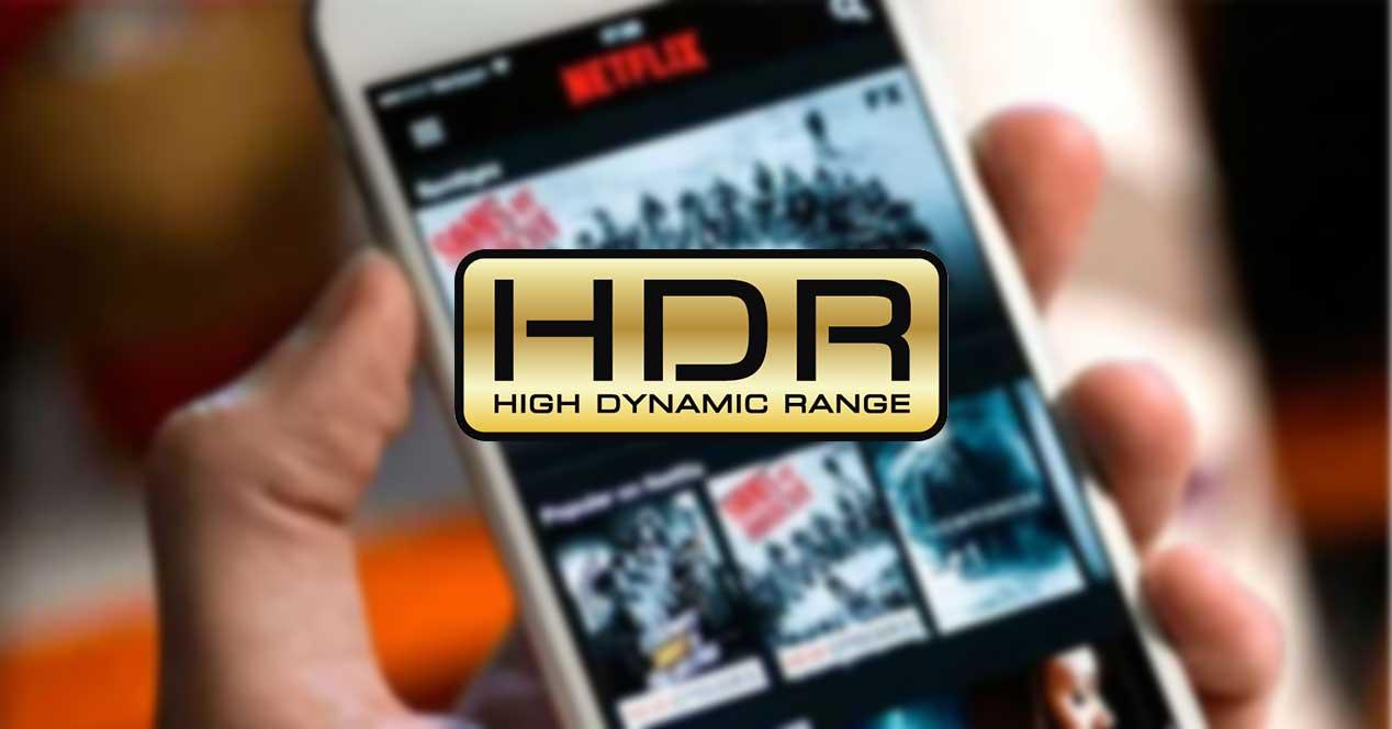 Moviles Hdr Para Netflix