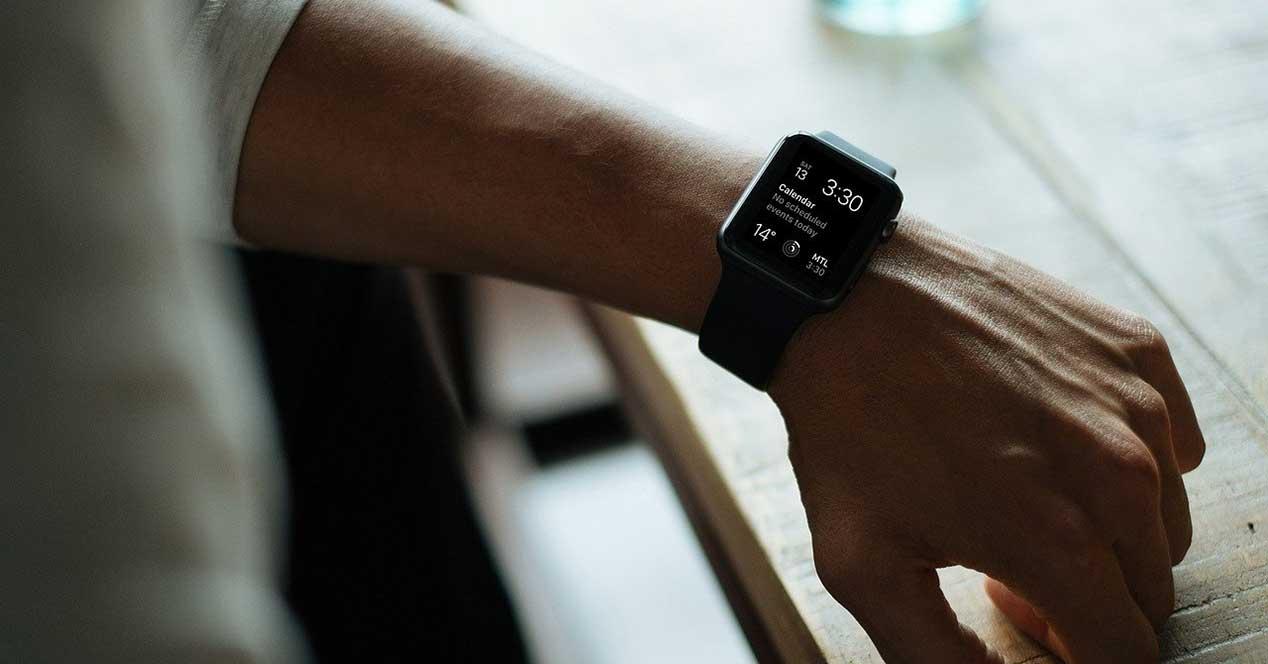 Smartwatch Hasta 200 Euros
