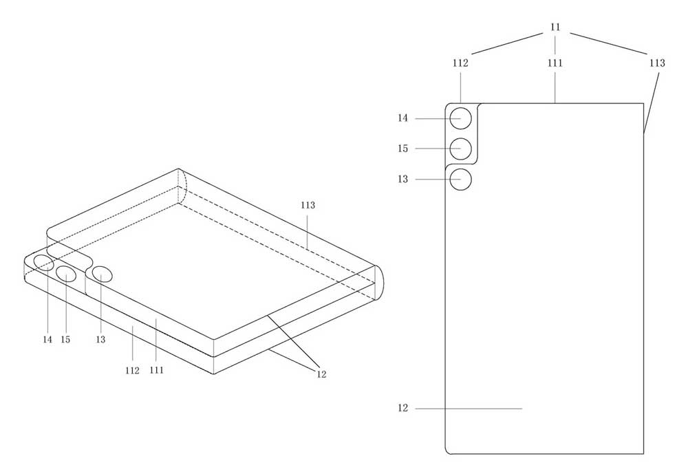 Xiaomi Camaras Movil Plegable
