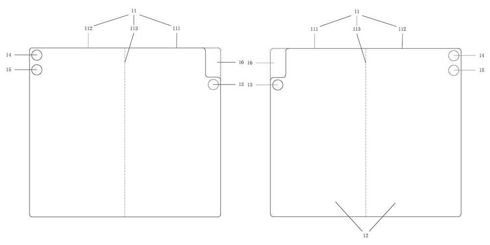 Xiaomi Movil Plegable