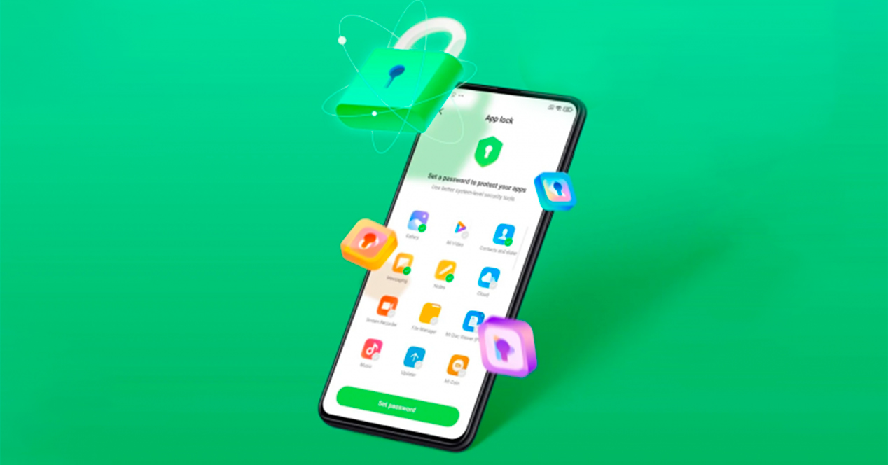 App Seguridad Xiaomi