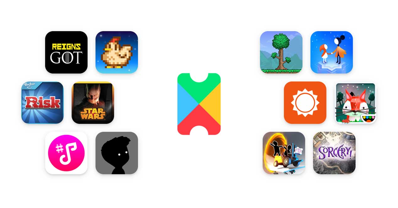 Google Play Store Disponible En España