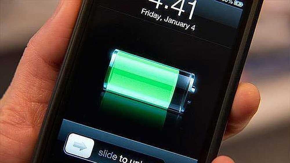 Ahorrar Bateria Movil