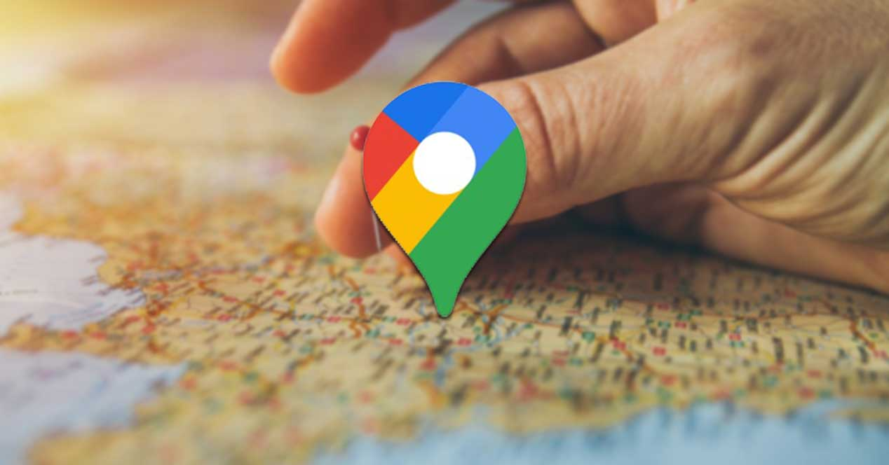 Alternativas A Google Maps