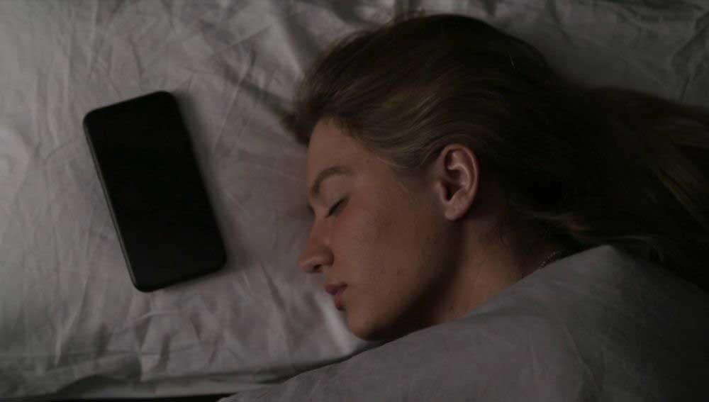 Dormir Movil