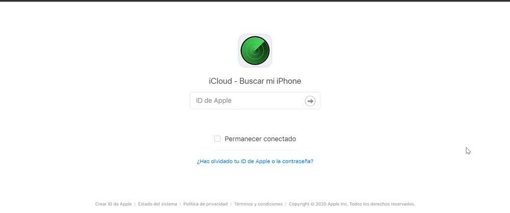 Icloud Buscar Mi Iphone