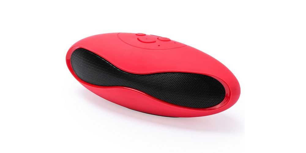Altavoz Bluetooth Generica 145154