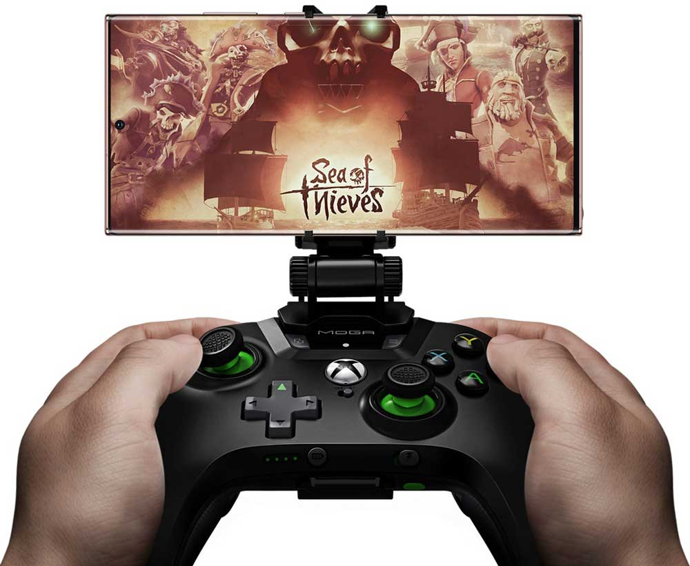 Galaxy Note 20 Xbox Pass