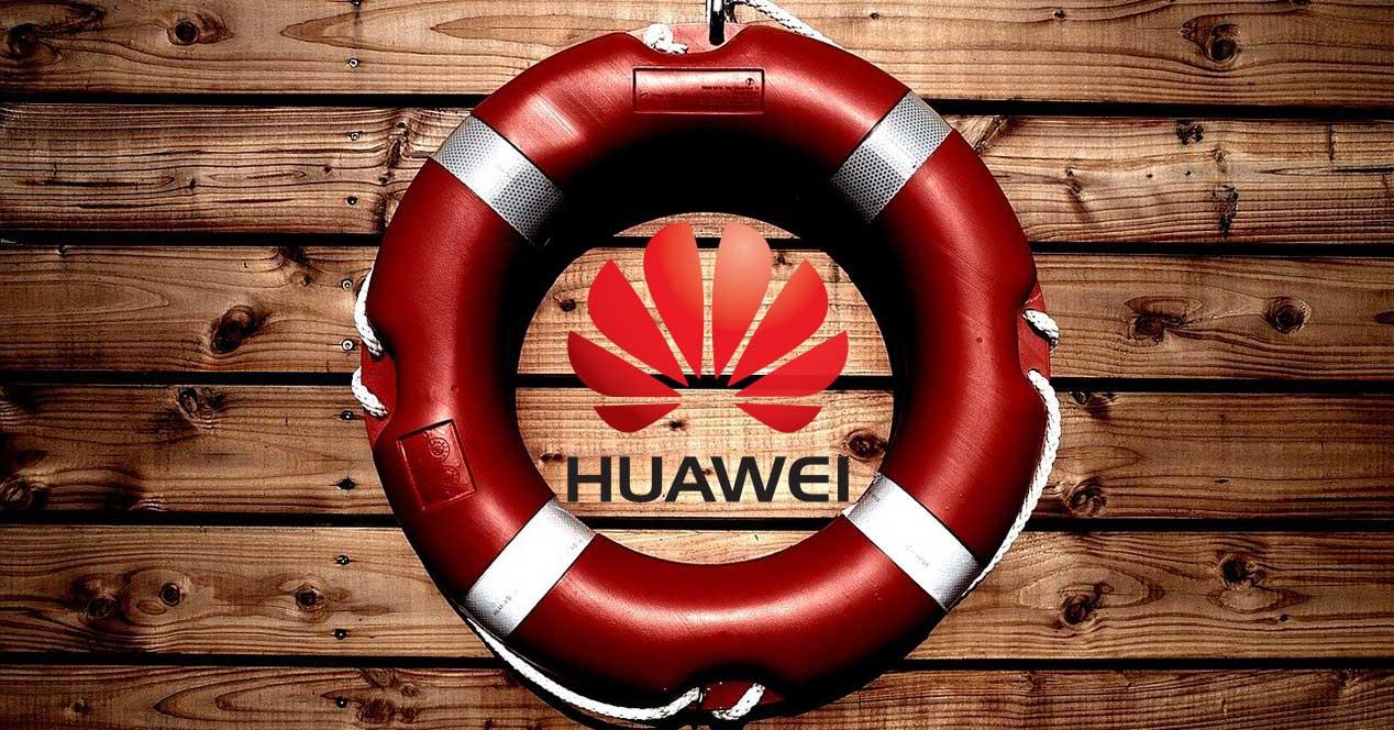 Sos Emergencia Huawei