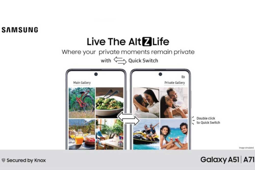 Samsung Altzlife 1