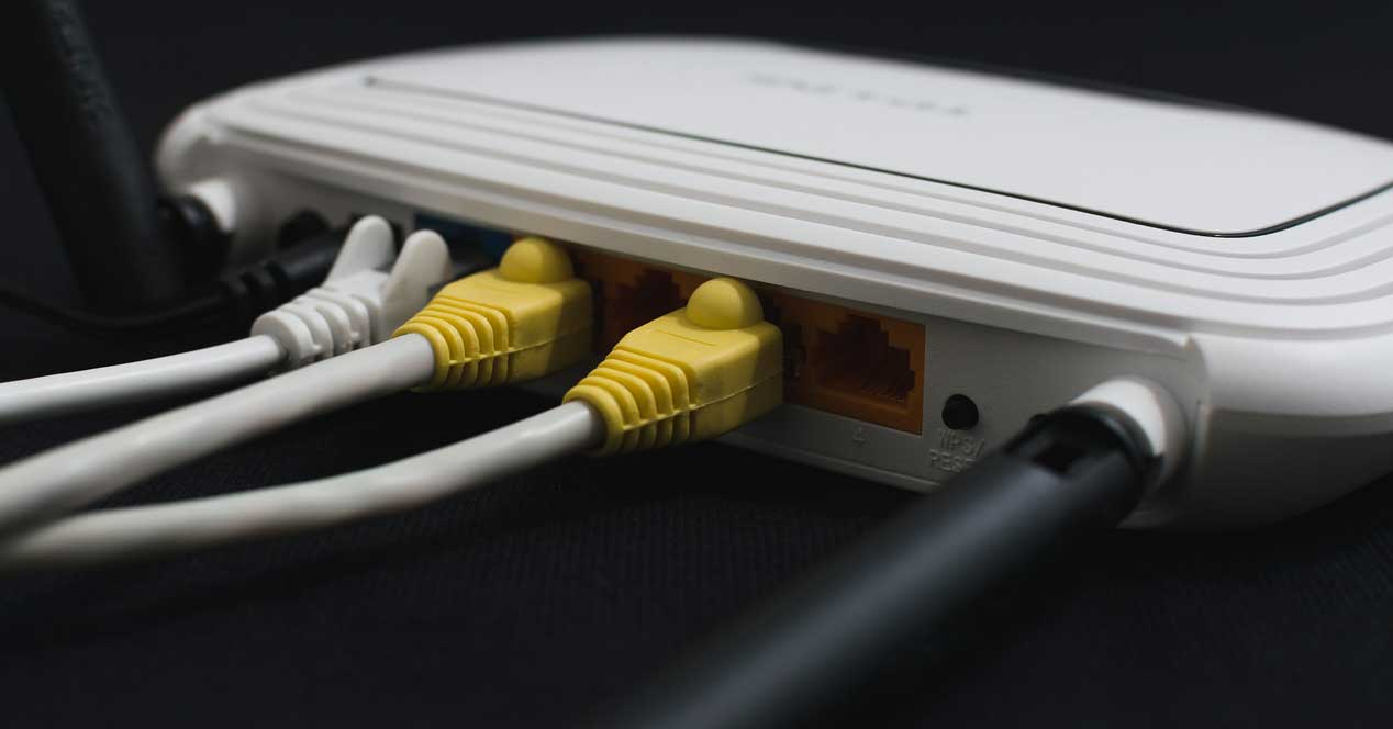 Wifi Fibra óptica
