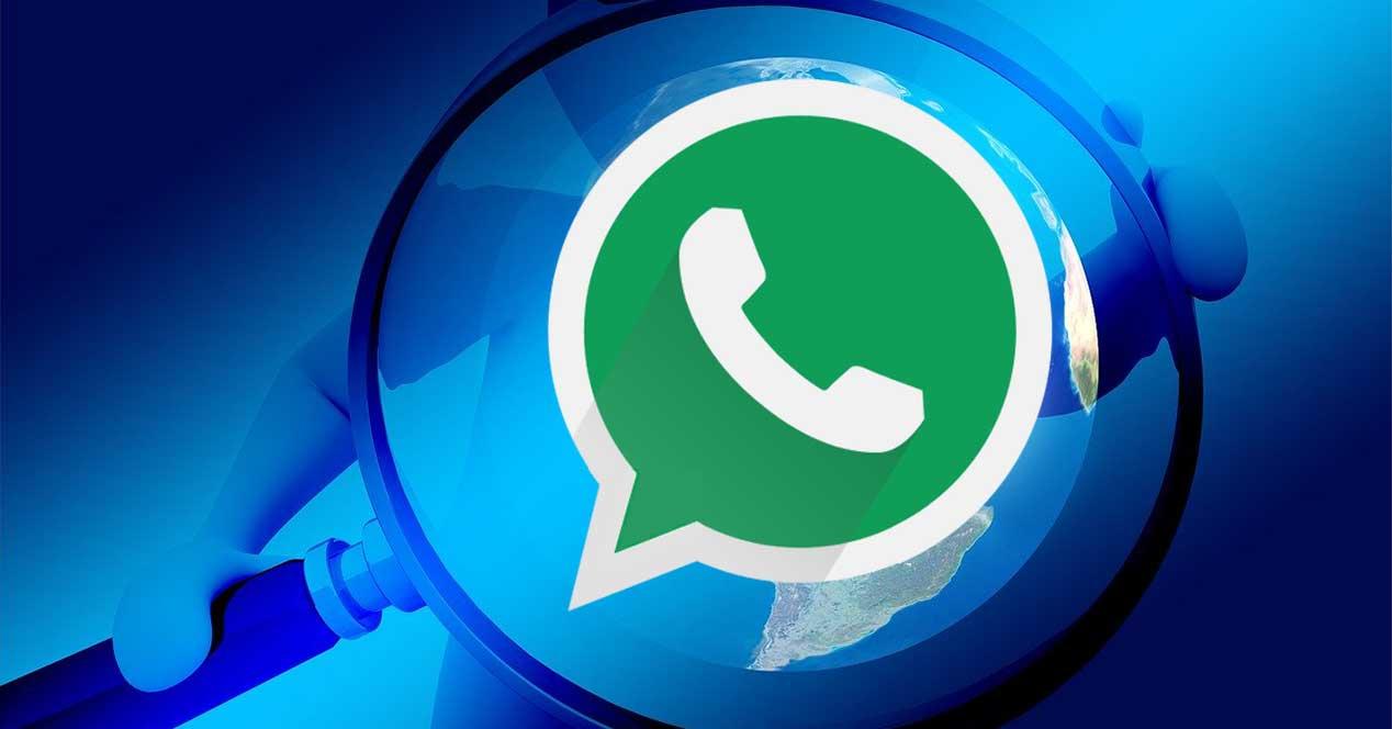 Busqueda Avanzada Whatsapp