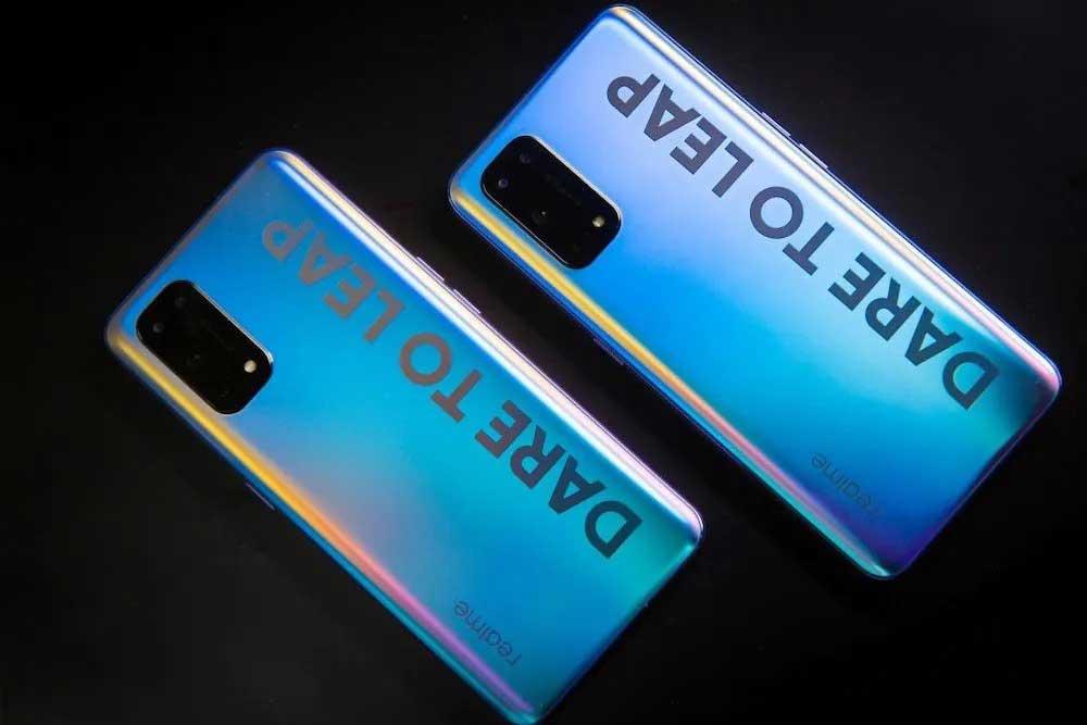 Realme X7 Y X7 Pro 1