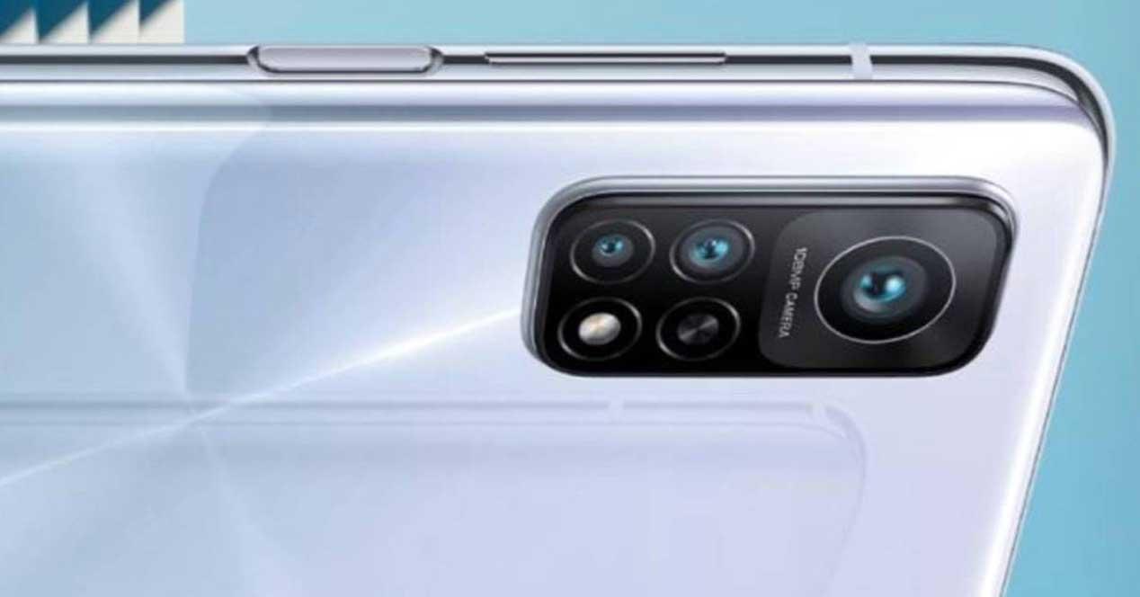 Xiaomi Mi 10t Pro Render