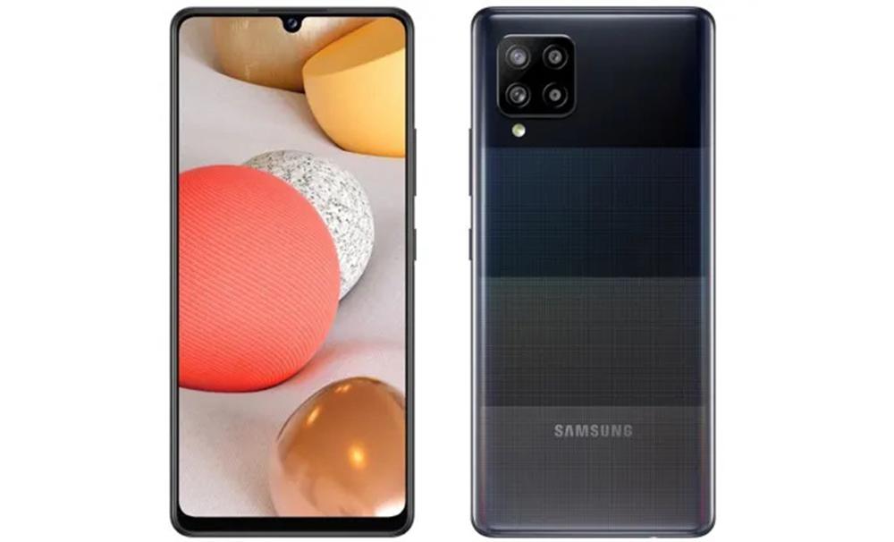 Galaxy A42 5g1