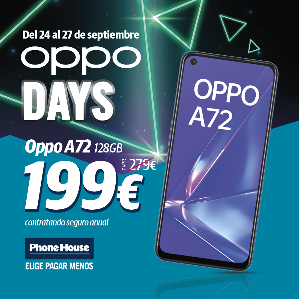 Rrss 1000x1000 Oppo Days Prioridad 2