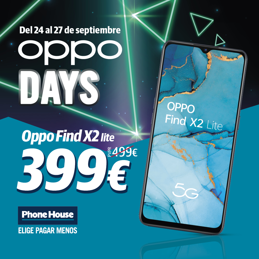 Rrss 1000x1000 Oppo Days Prioridad 5