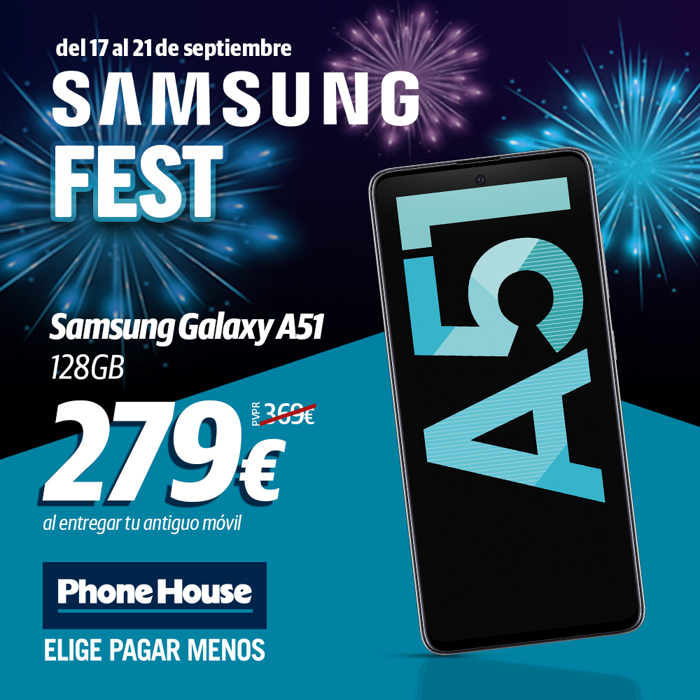 Rrss 1000x1000 Samsung Fest Sep20 Prioridad 3