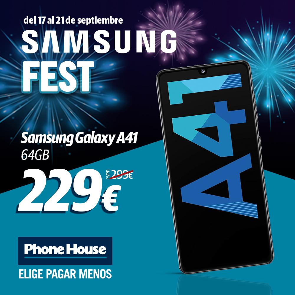Rrss 1000x1000 Samsung Fest Sep20 Prioridad 5