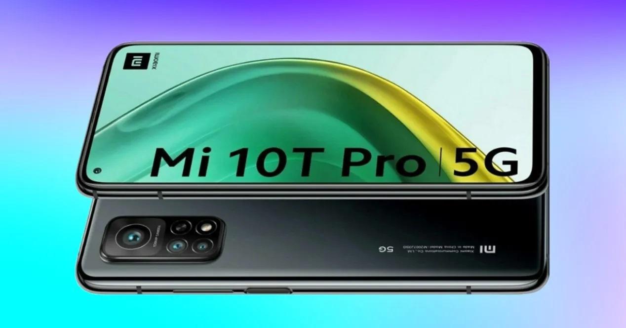 Xiaomi Mi 10t Pro 3 1