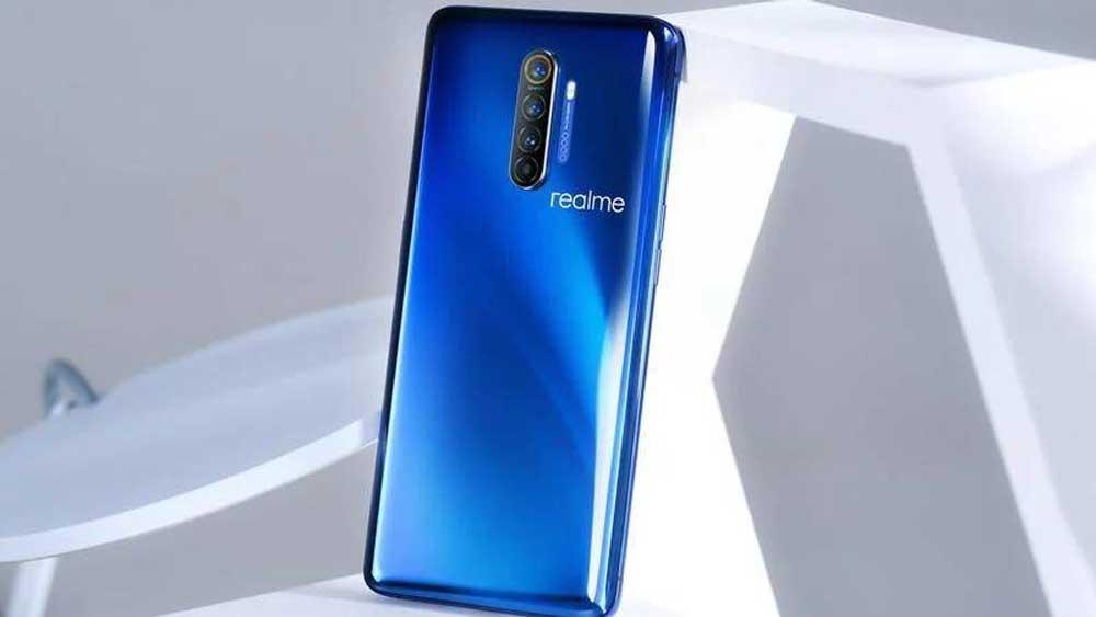 Realme X2 Pro Main