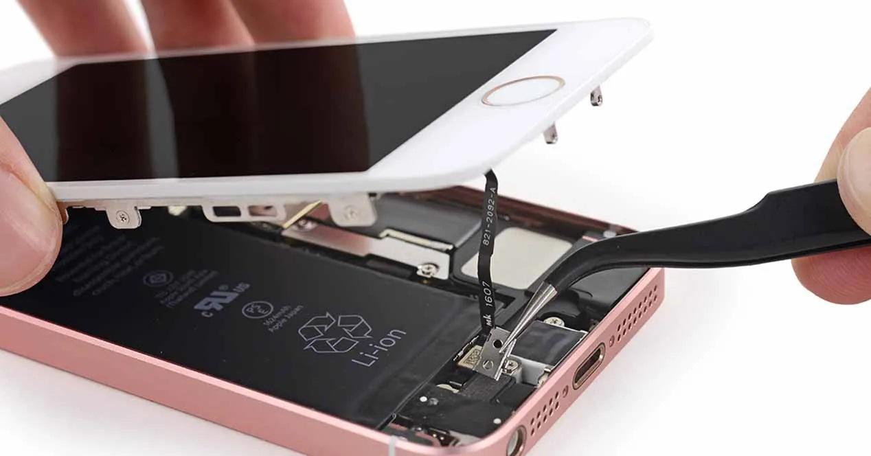 Smartphone Reacondicionado