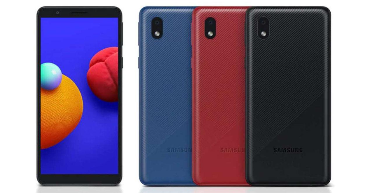 928595 Galaxy A3 Core