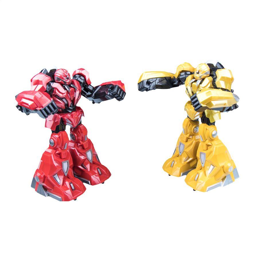 Robot Robofighter Game