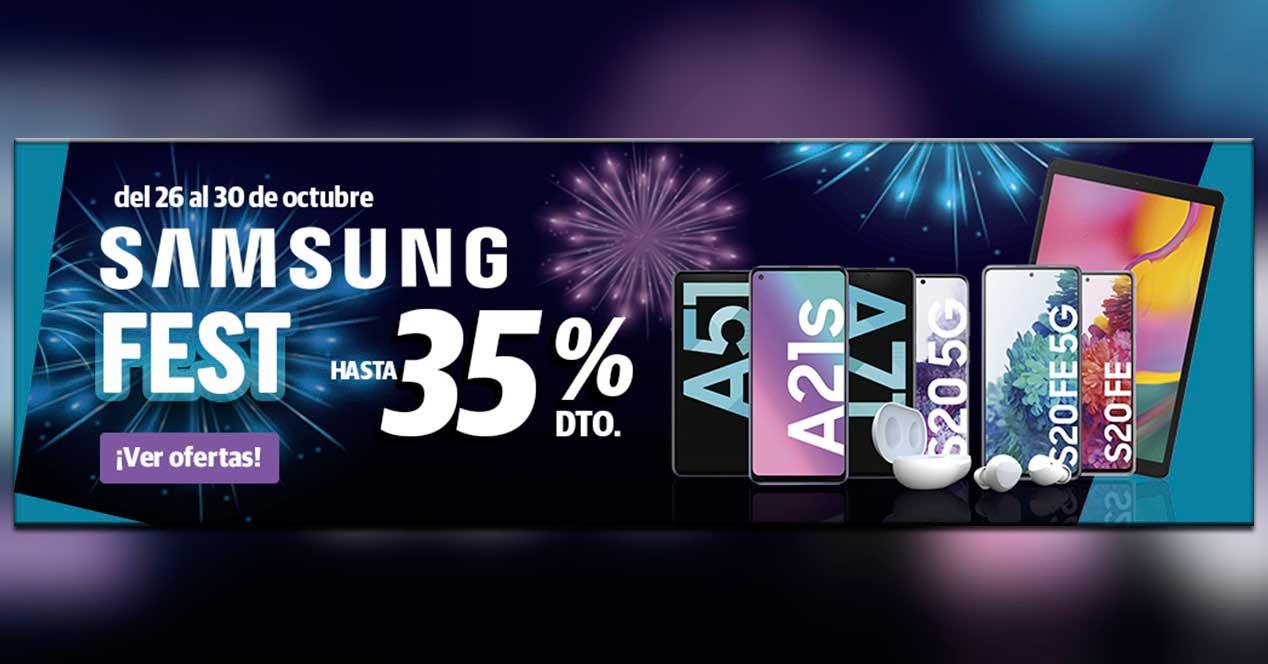 Samsung Fest 1