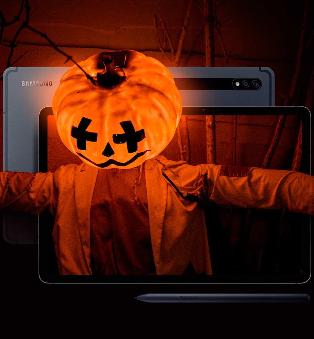 Sorteo Galaxy Tab S7 2