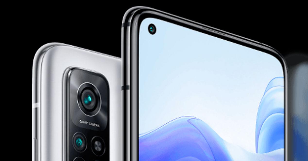 Xiaomi Redmi K30s 1