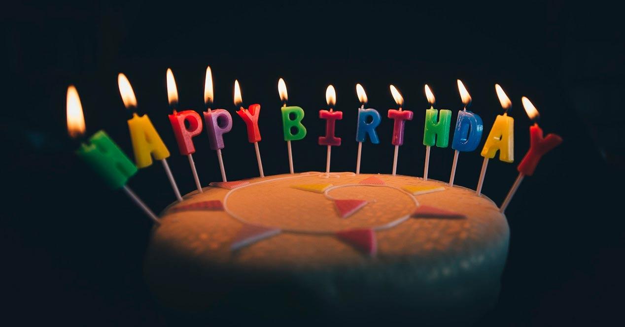 Apps Para Felicitar Aniversarios 1