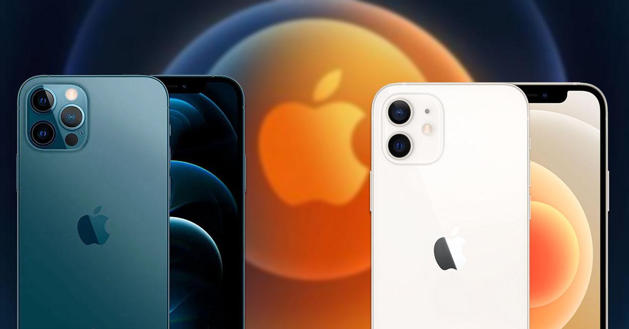 Iphone 12 Lanzamiento