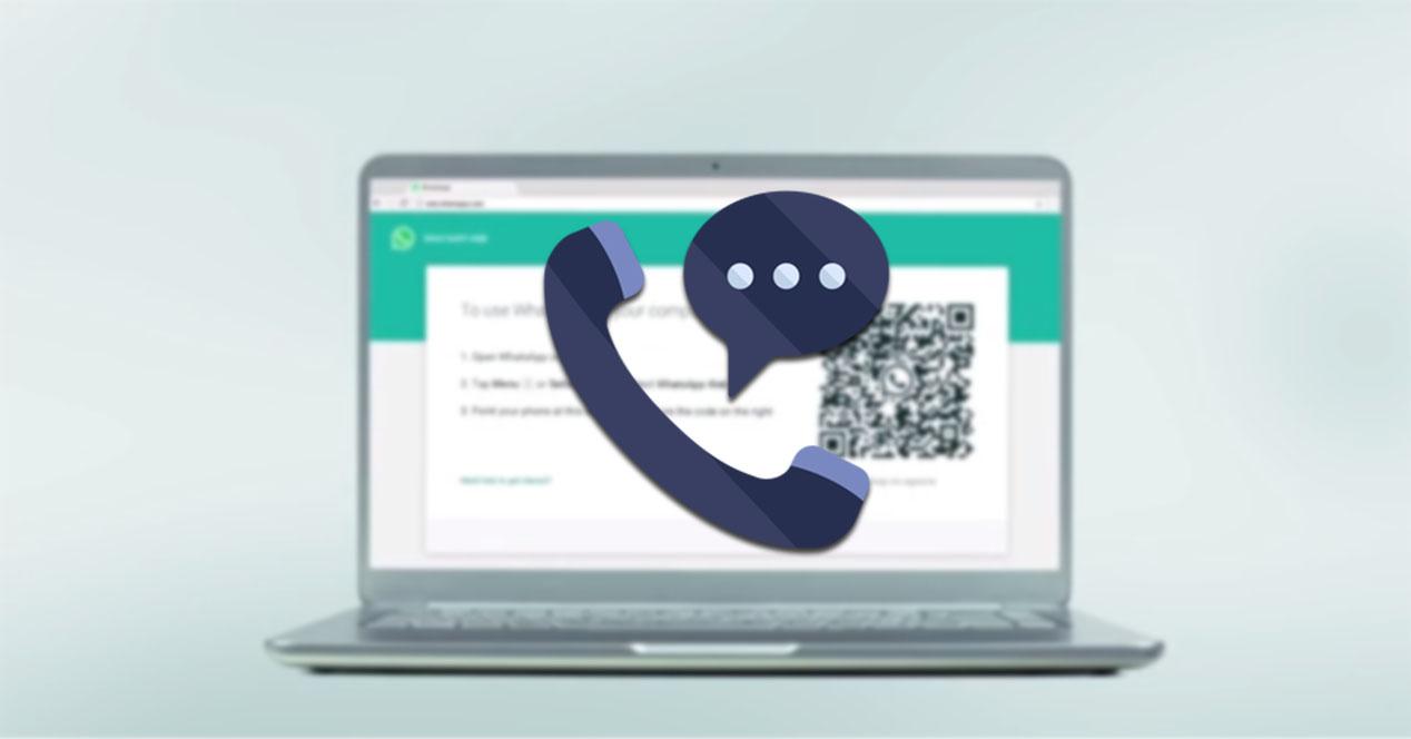 Llamadas Y Videollamadas Con Whatsapp Web