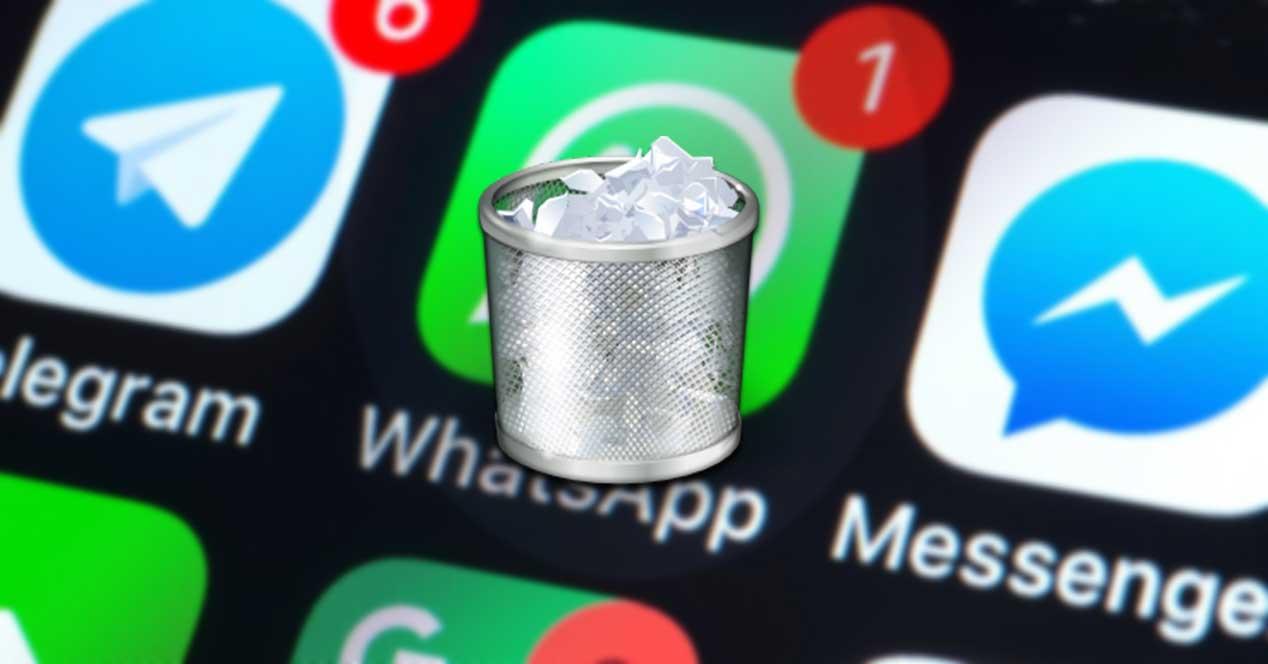 Cómo Liberar Almacenamiento Con La Nueva Herramienta De Whatsapp