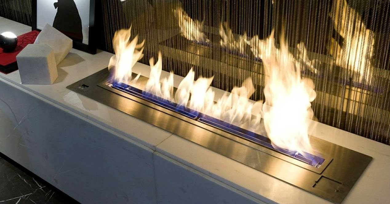 Calefacción En El Hogar