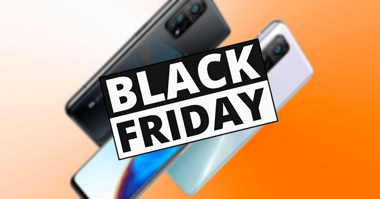 Moviles Menos De 250 Euros En El Black Friday De Phone House