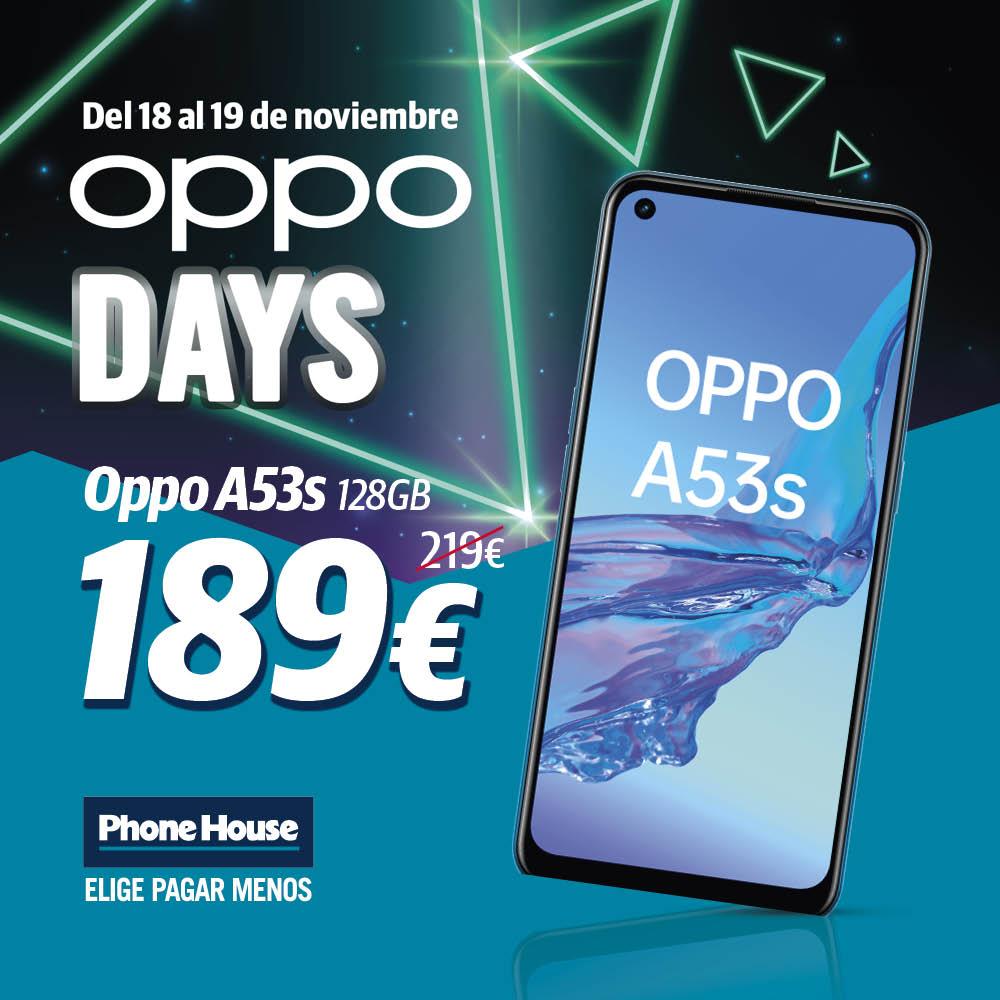 Rrss 1000x1000 Oppo Days Destacado 2