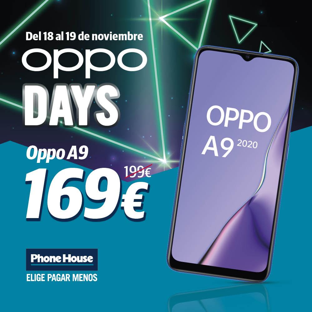 Rrss 1000x1000 Oppo Days Destacado 4