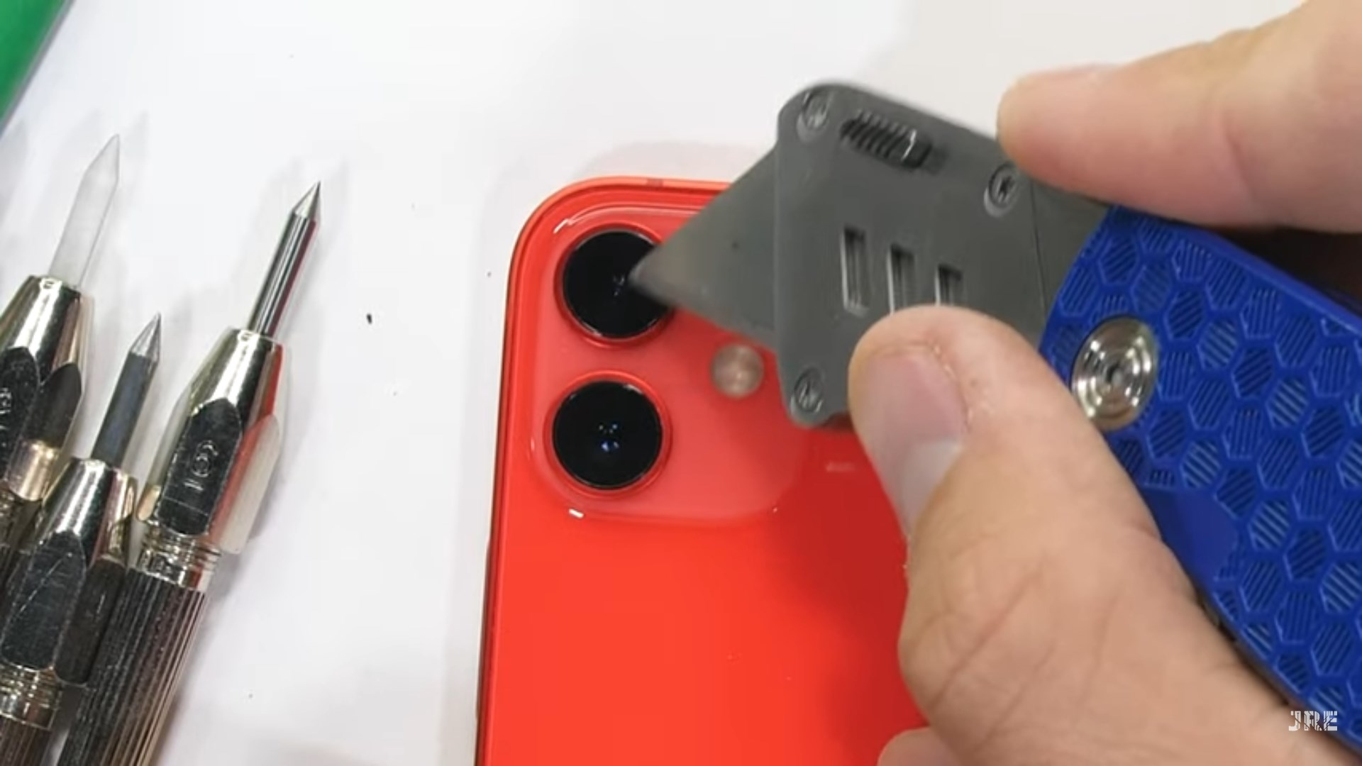 Iphone 12 Punzón