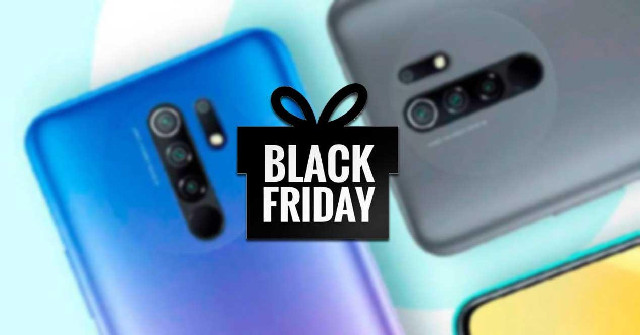 Moviles Economicos Black Friday 1