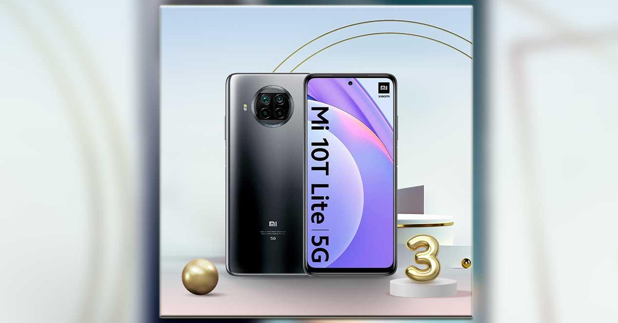 Sorteo Xiaomi Mi 10t Lite