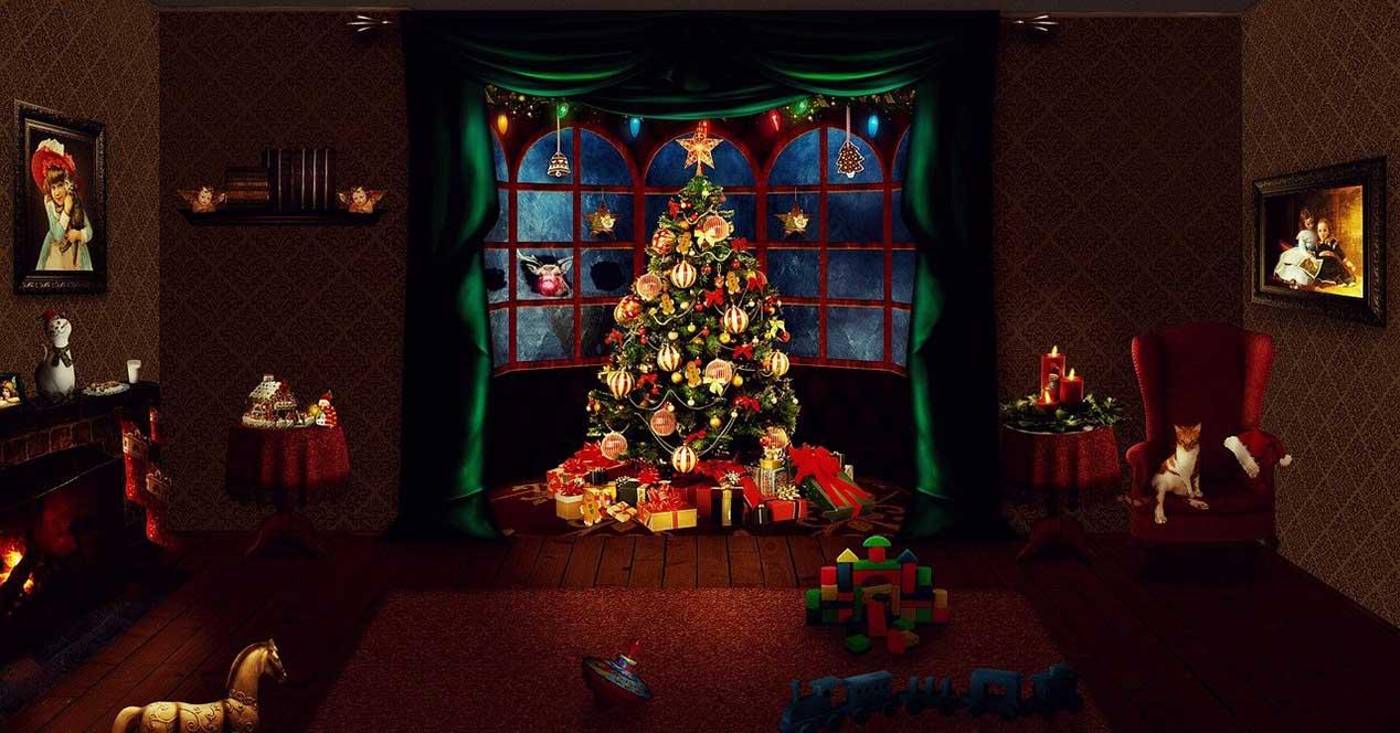 Apps Decorar Casa Por Navidad