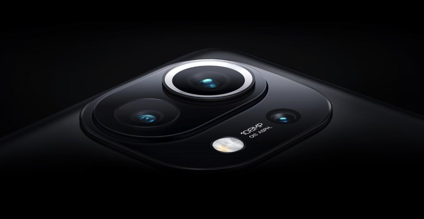 Camaras Xiaomi Mi 11