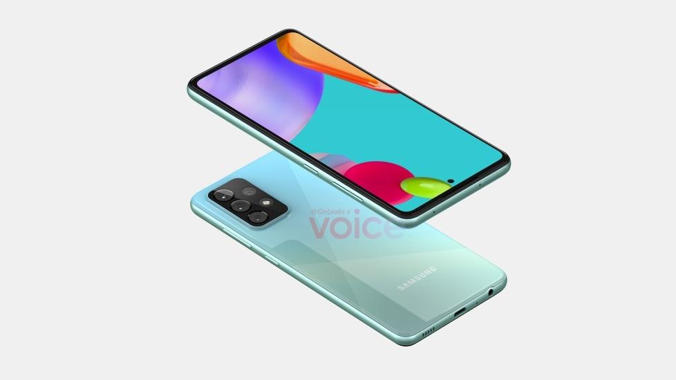 Galaxy A52 5g 03