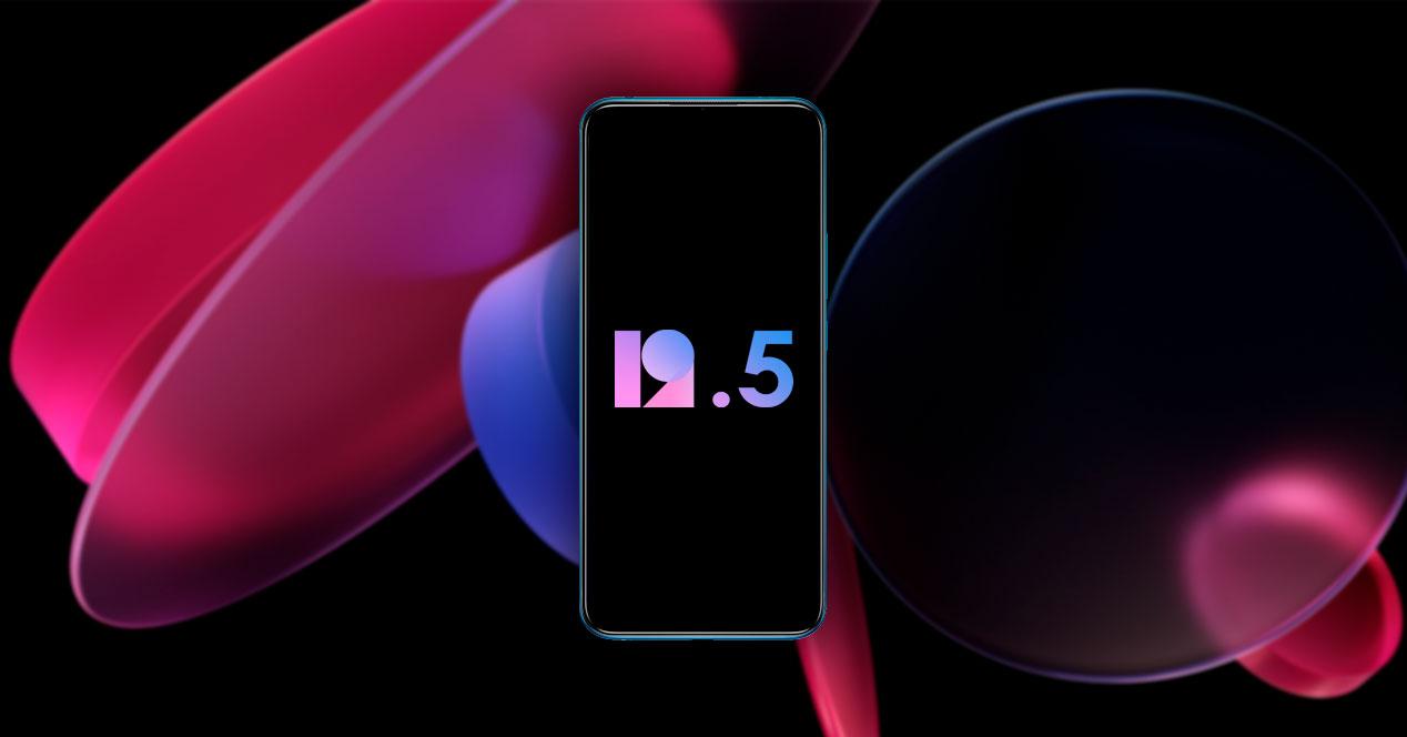 Novedades Xiaomi Miui 12.5